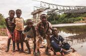 Bridge Build - Congo