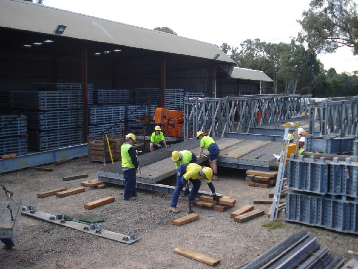 Installation Training - Australia