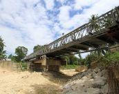 Dumlog Bridge, Philippines
