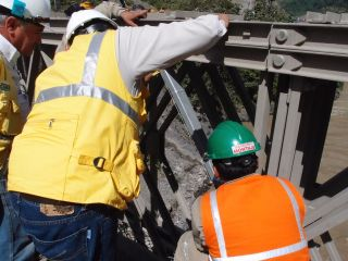 Bridge Assessment