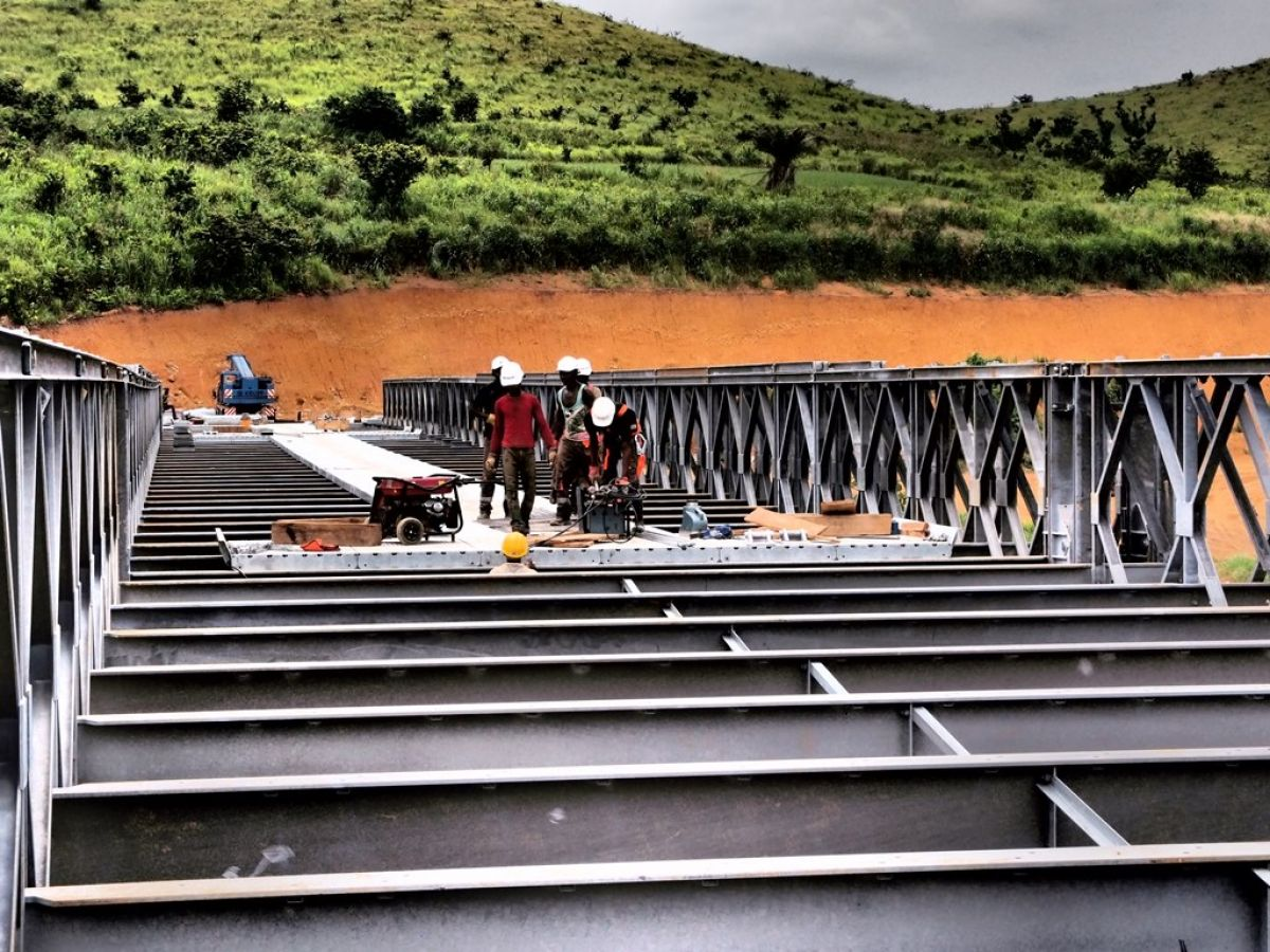 Installation Advice - Congo