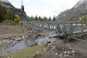Emergency Logistic Support Bridging, Switzerland