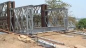 Juba Nile Bridge Repairs, South Sudan