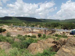 Rural Bridging