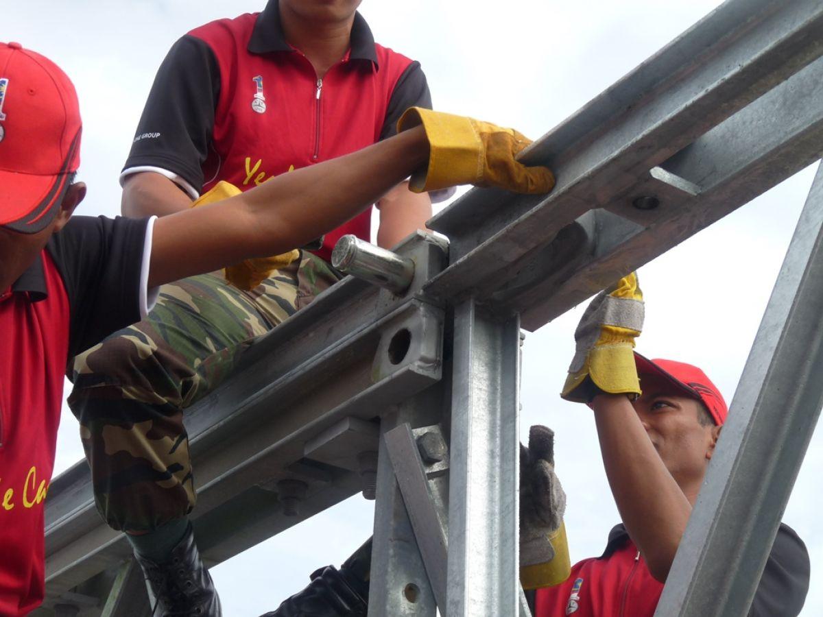 Installation - Malaysia