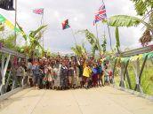 Yumi Yet Project, Papua New Guinea