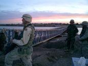 Logistic Support Bridging