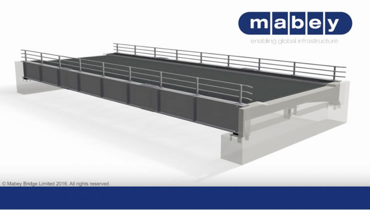 Mabey Atlas Bridging System