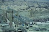 Pakistan - Skardu Delta, Sapper Shaheed Bridge