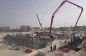Programa de Modernización de Bapco, Baréin