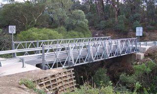 Blades Bridge, Australia