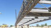 Groot Aub Bridge, Namibia