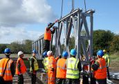 Logistical Support Bridging