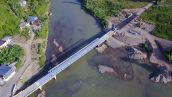 Puerto Rico - Hurricane Maria - Bridging After