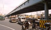 Malolos City Flyover, Philippines