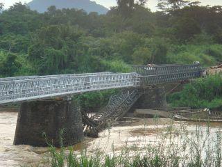 Mambassa Bridge