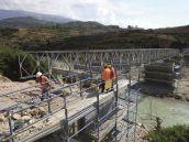 Trans Adriatic Pipeline, Albania