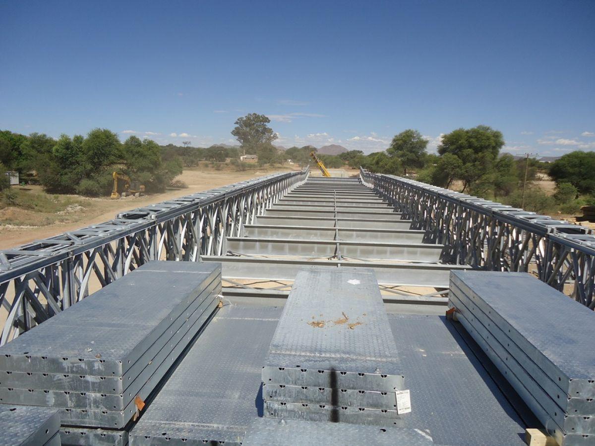 Groot Aub - Namibia