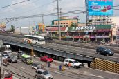 Mabey Atlas Flyover, Philippines