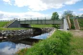 Tillynaught Bridge